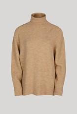 Summum Woman Boyfriend sweater bruin 7s5590-7836 Summum
