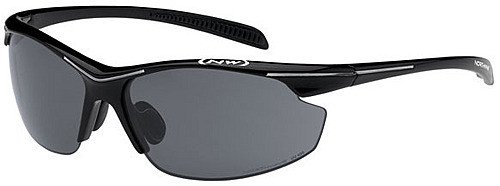 NORTHWAVE Northwave Devil Sunglasses Smoke Lens with Clear spare