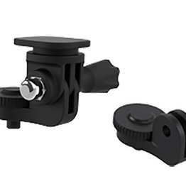 Guee Guee - G-Mount Under Bracket set for Sports Cam