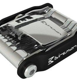 BIRZMAN Birzman - E-Version 20 Mini Tool Black