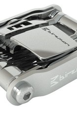 BIRZMAN Birzman E-Version 20 Mini Tool Silver