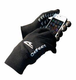 Defeet Glove Etouch  Black