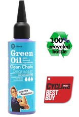 Green Oil Green Oil Clean Chain degreaser 100ml