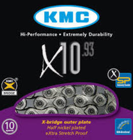 KMC KMC x10 -93 10 Speed Chain