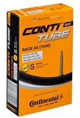 CONTINENTAL Inner Tube - Race 28 (700 x 20 - 25C) Presta 42mm