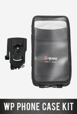 Guee WP Phone Case for i-mount & G-Mount Black - L