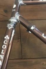 Colnago - vintage 1980's frame and forks