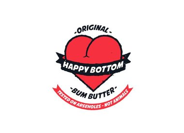 Happy Bottom