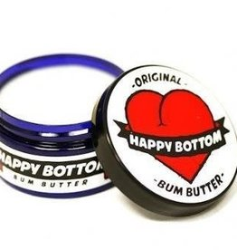 Happy Bottom Bum Butter Chamois Cream 100ml