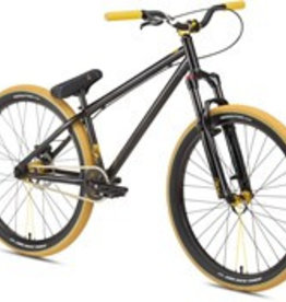 NS Bikes Metropolis 3 Dirt Jump Bike