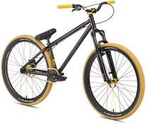 NS Bikes Metropolis 3 Dirt Jump Bike