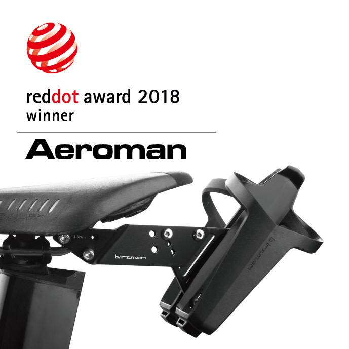 BIRZMAN Aeroman Hydration Carrier