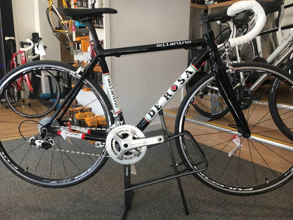 De Rosa - Milanino Bike - Centaur - Racing 7 - M (54TT)