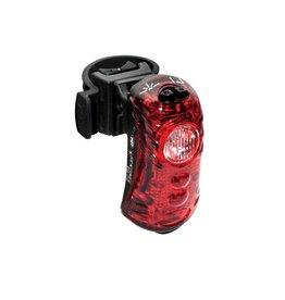 NiteRider Rear Light - Sentinal 250