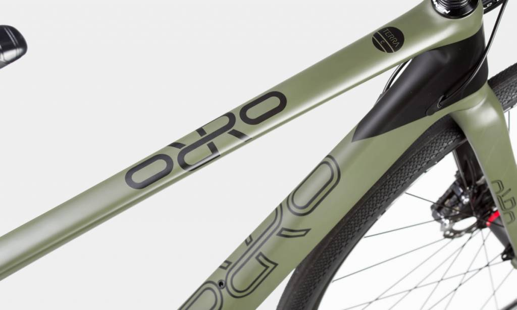 ORRO 2019 Terra C 105 TRP Bike