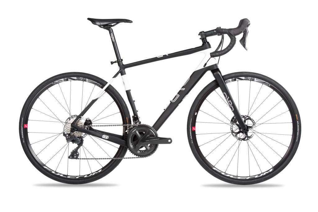 ORRO 2019 Terra C Ultegra Bike