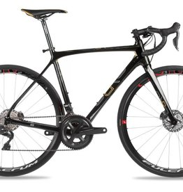 ORRO 2019 Gold STC Disc Ultegra Di2 Bike