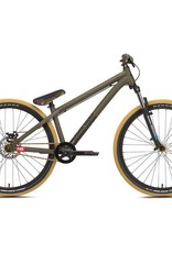 NS Bikes 2019 Zircus Dirt Jump Bike