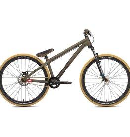 NS Bikes 2019 Zircus Dirt Jump Bike