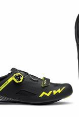 NORTHWAVE 2019 Core Plus Black/Yellow
