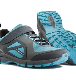 NORTHWAVE 2019 Escape Womens Evo Anthracites/Blue