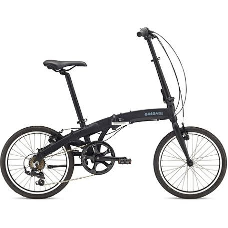 Fuji Origami City Folding Bike (2019)