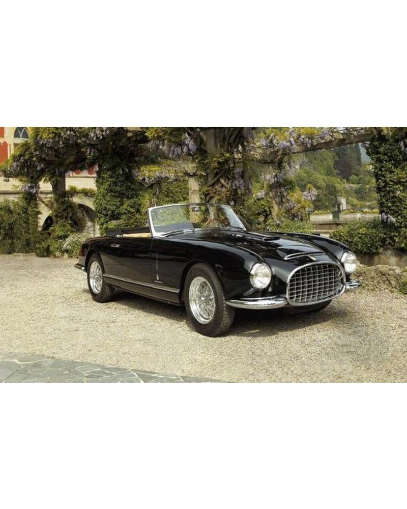 EXH INTL CORE Luxury Toys, Classic Cars