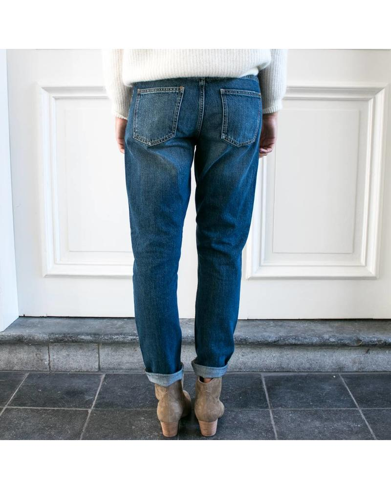 Hope Krissy Denim - Mid Vintage