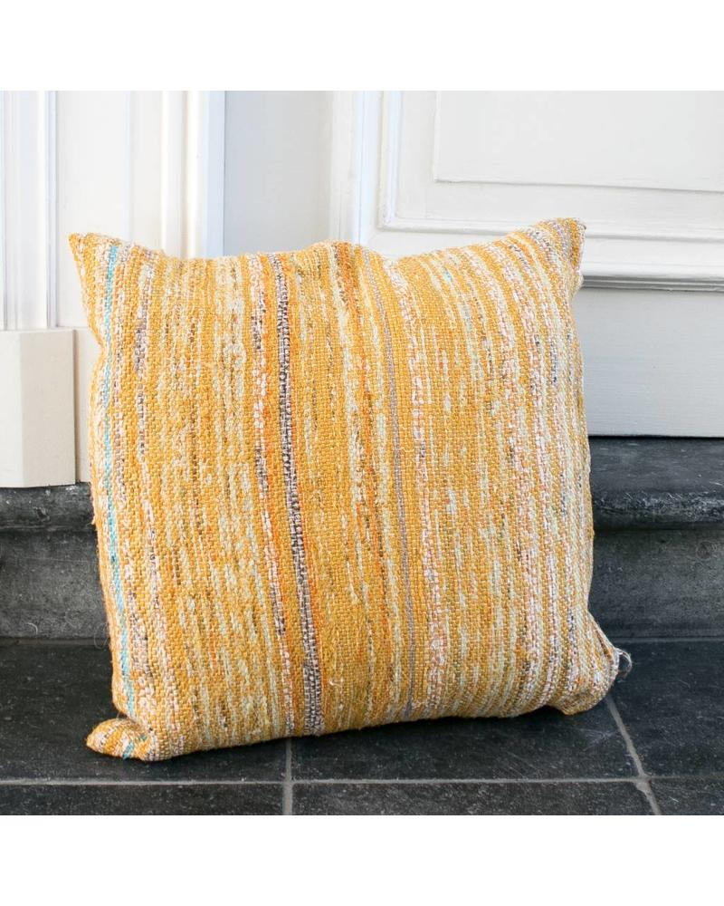 Solid Intl. Pillow Small - Yellow