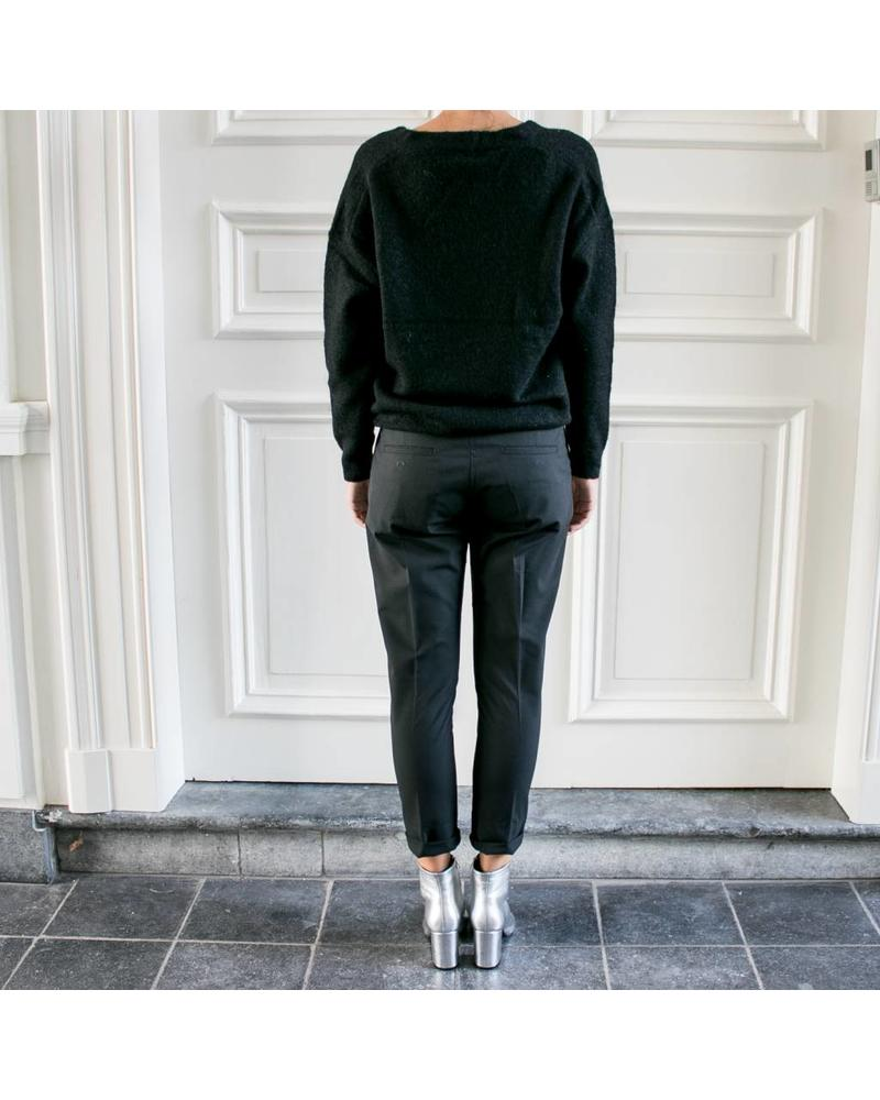 Hope Law trousers - Black