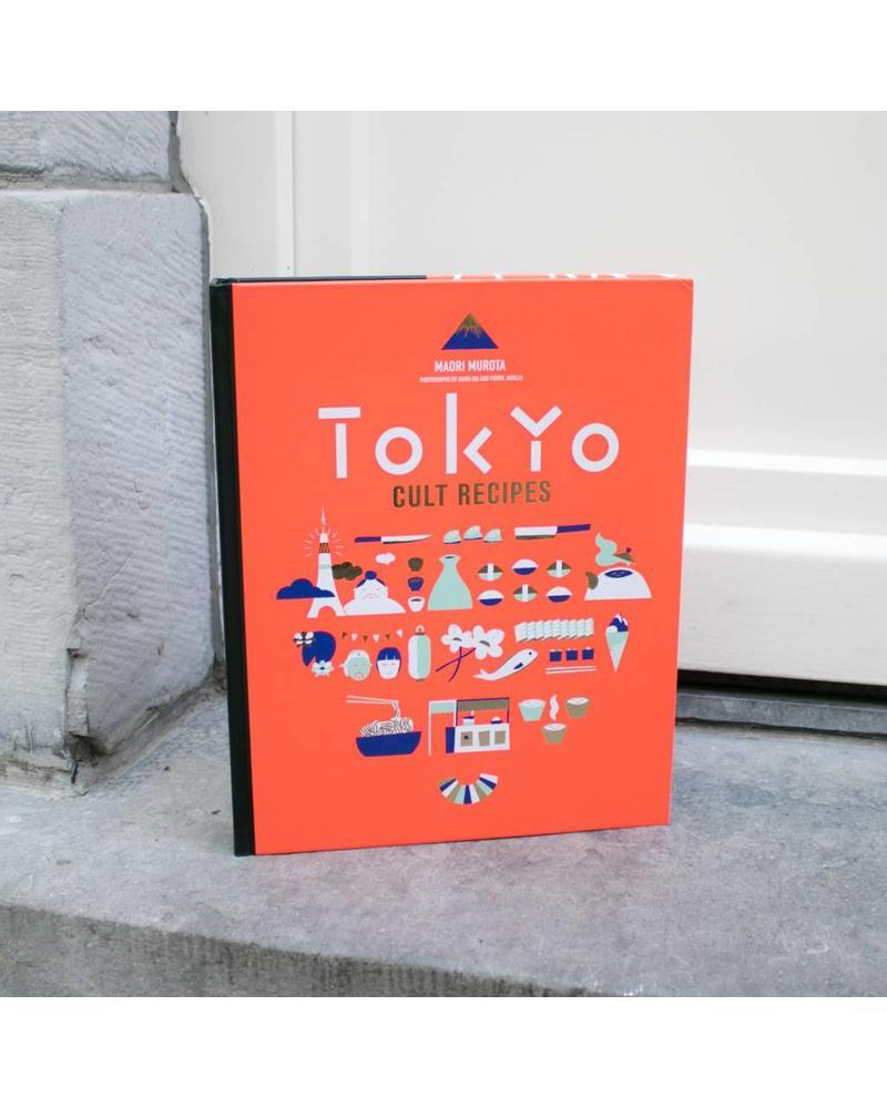 EXH INTL CORE Tokyo cult recipes
