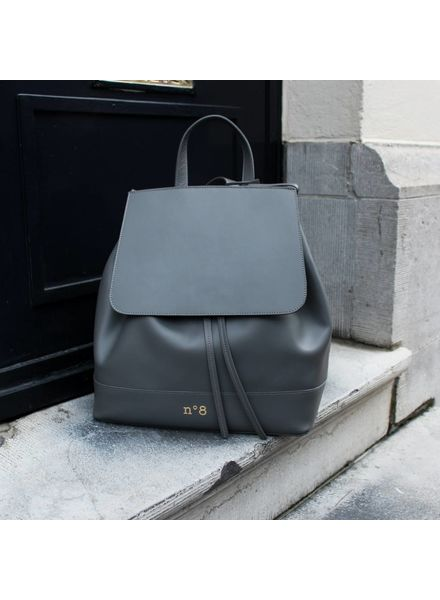 N°8 Antwerp Backpack - Souris