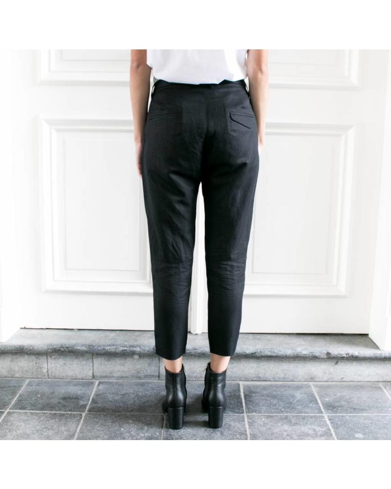 Hope Krissy trousers - Black