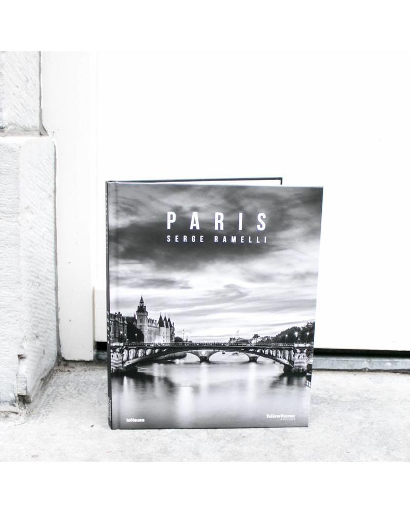 EXH INTL Ramelli Serge, paris -compact-