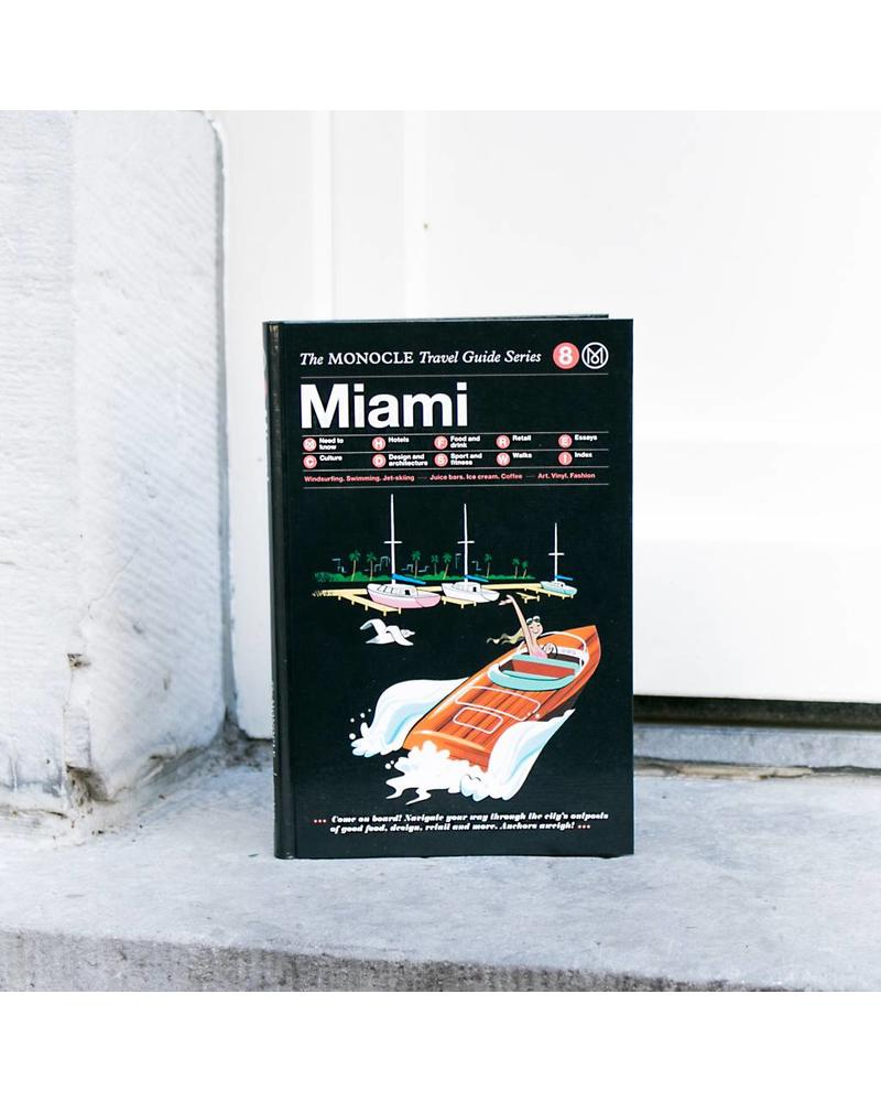 The Monocle Travel Guide Series : Miami