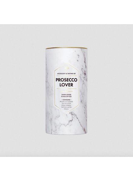 Men's Society Prosecco Lover - Accessory & Tasting Kit