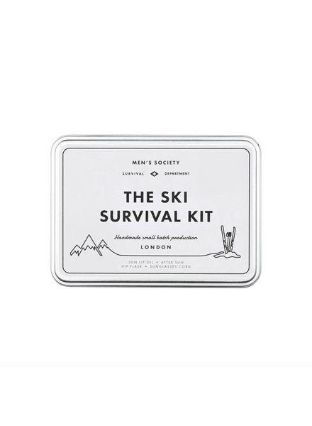 Men's Society Ski Survival Kit