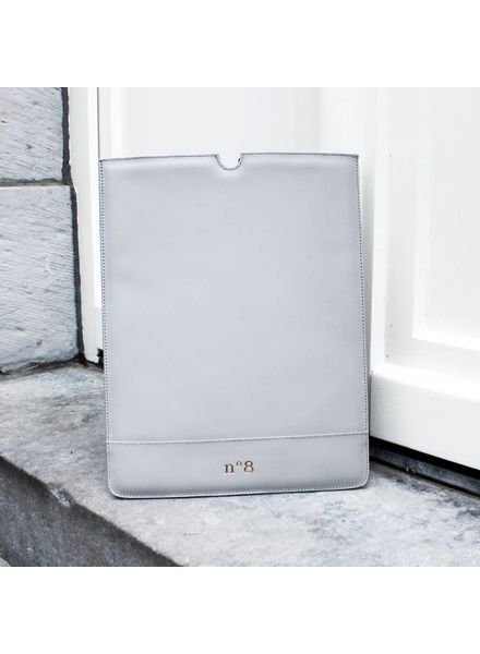 N°8 Antwerp Laptop sleeve - Perla