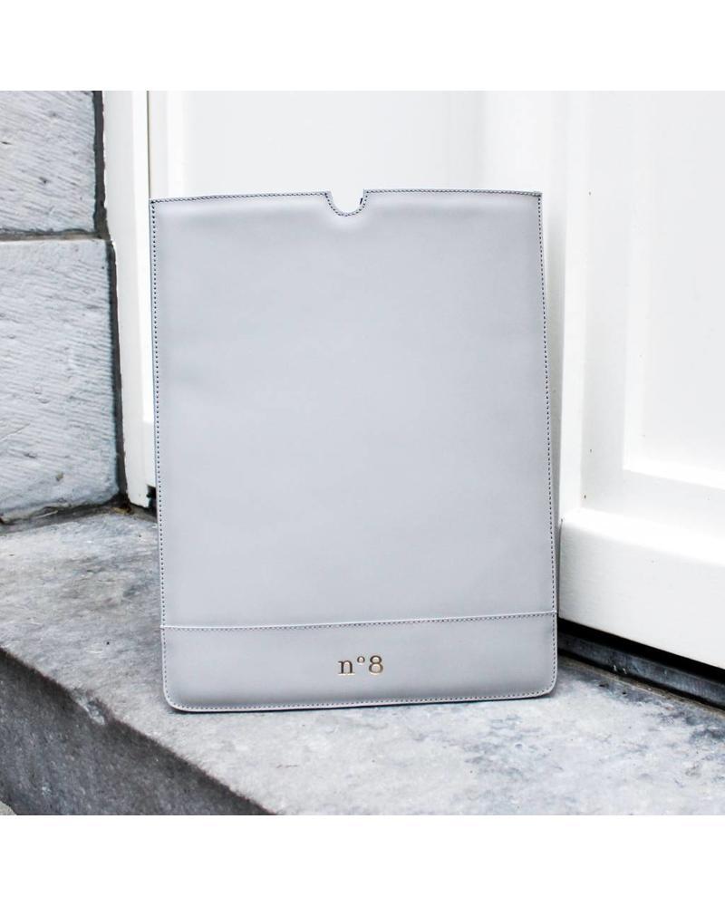 N°8 Antwerp Laptop sleeve - Perla