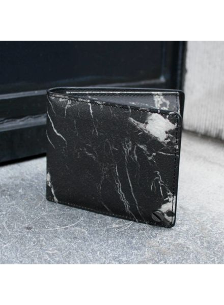 Wallet Set - Marquina