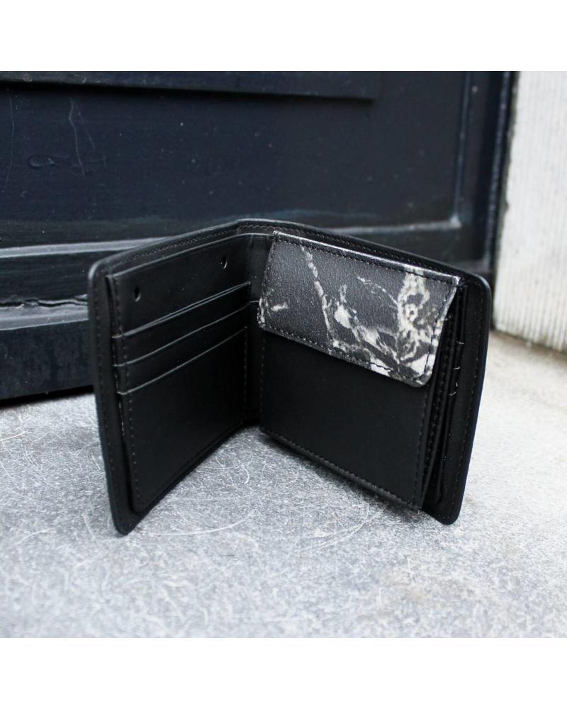 Wallet Set - Marquina