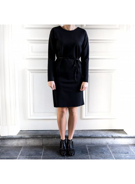 StudioRuig Japie dress - Black