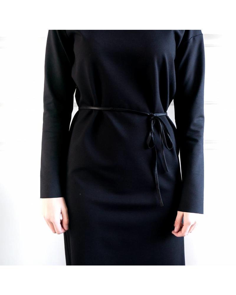StudioRuig SR CORE Japie dress Thick Jersey