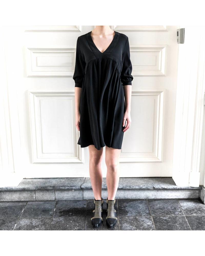 Kelly Love Summer fields Dress - Black