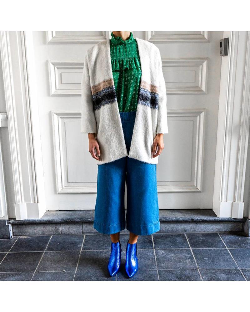 Julie Fagerholt Biro cape