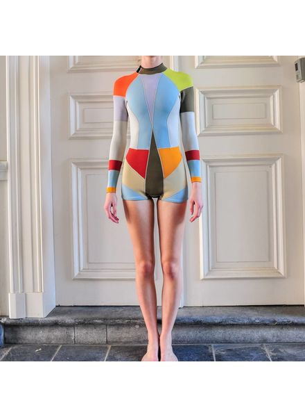 Cynthia Rowley Kayleigh Wetsuit