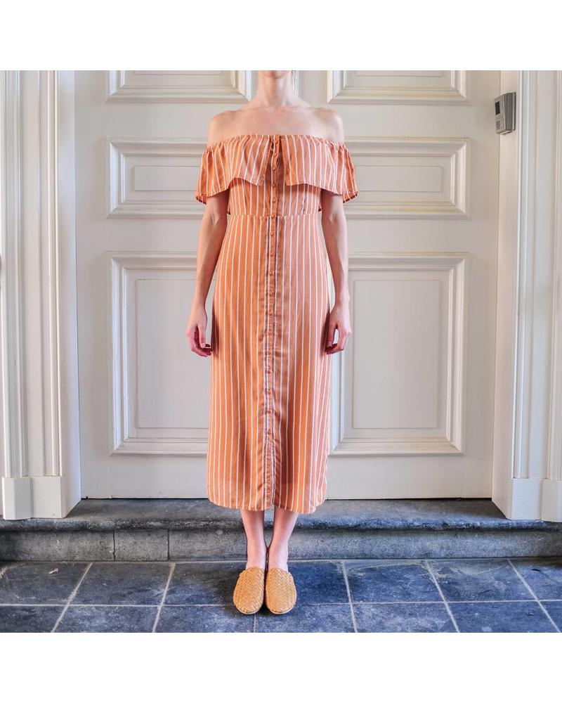 Amuse Society Roundabout dress - Hazel
