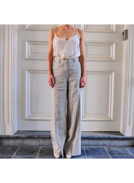 Julie Fagerholt Niva pants - Grey
