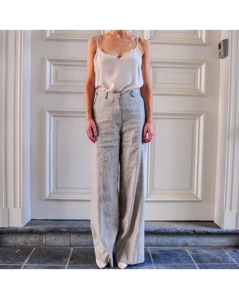 Julie Fagerholt Niva pants - Grey