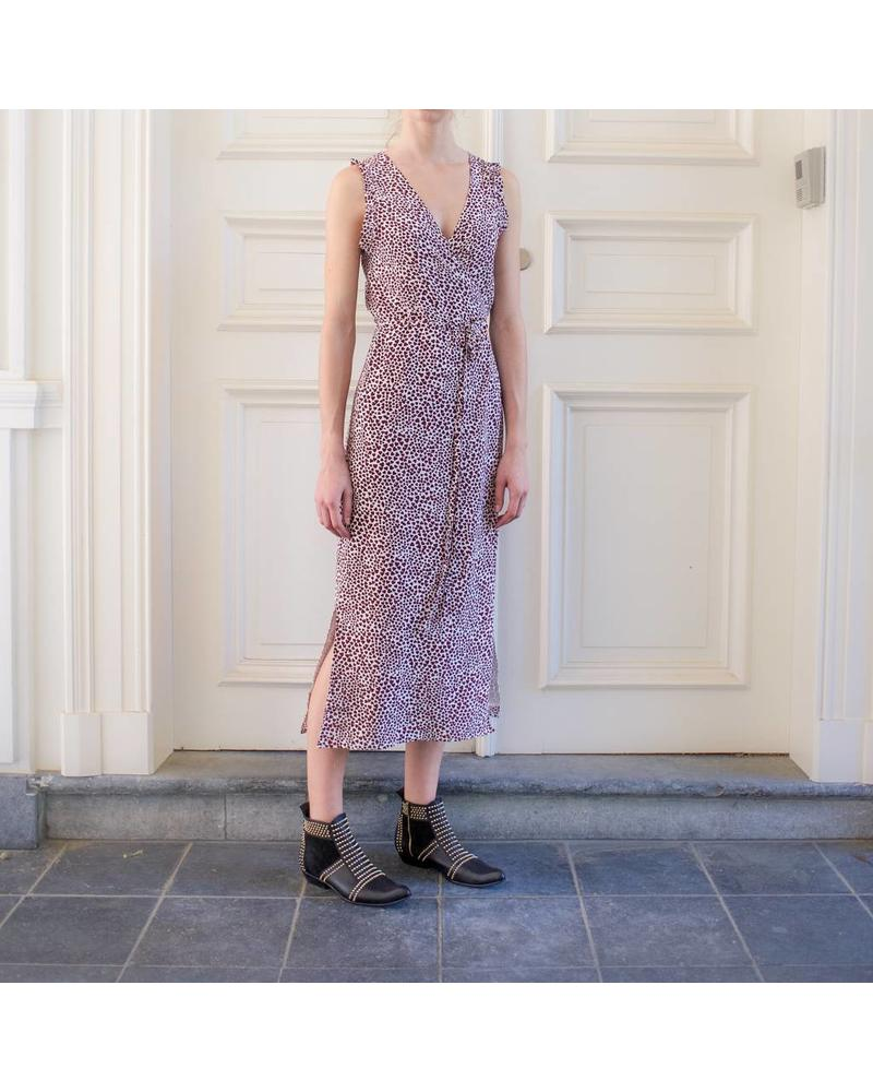 Anine Bing Leah dress - Hearts